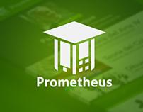 Prometheus app