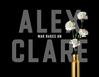 Alex Clare / War Rages On