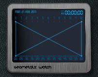 """Geometrix Watch"""