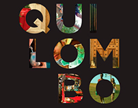 Quilombo / One Book to understand a city