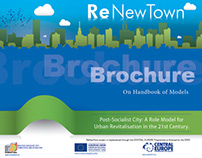 ReNewTown Brochure
