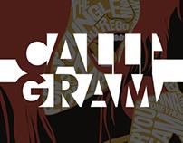 Case Study / Calligram
