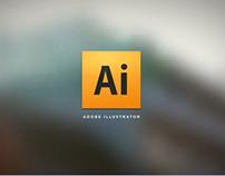Adobe Illustrator Motion Graphic