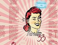 Farinha 33