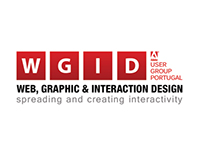 Logo Adobe User Group Portugal