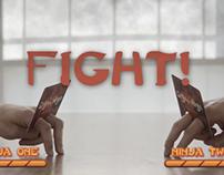 Ginja Ninja - Ninja Fingaz