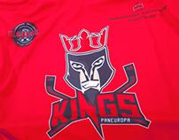 Paneuropa Kings / official logo