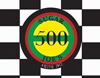 Sugar Joe's Promotional Materials