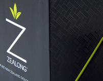Zealong Tea Packaging