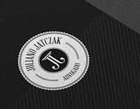 Juliano Jatczak / Branding Project