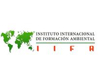 Logotipo Instituto Internacional de Formación Ambiental