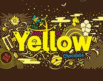 Yellow Chocolate