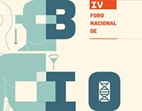 Afiches Congreso de Bioética