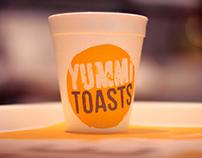 Yummi Toasts