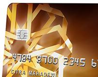 Mega Syaria ATM Card