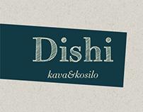 DISHI COFFE&LUNCH