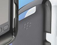 BlackBerry - Protective Cases