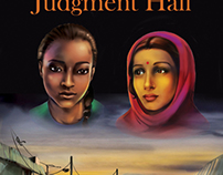 Women in the Judgment Hall Novel Cover