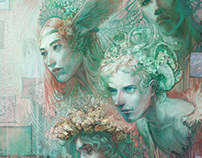 2012 Personal Works