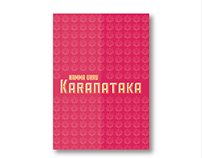 NAMMA NAADU KARNATAKA : MAP DESIGN