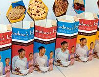 Grandma's House Cookies