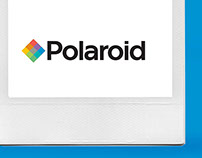 POLAROID // Advertising