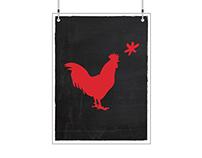 Hot Chicken Takeover: Environmental Design