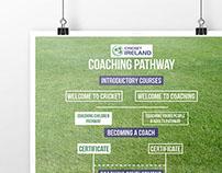 Cricket Ireland   Document & Poster