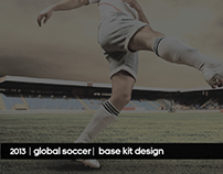 2013 Global Soccer