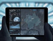 Weather ipad app