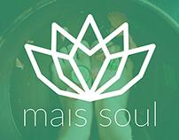 Mais Soul Brand Identity Proposal