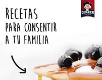 Recetario - Hot Cakes