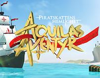 Aquilas Äventyr