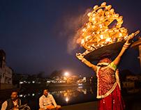 Culture of U.P.- Folk Dances