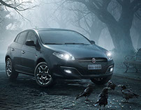 FIAT Bravo - Crow