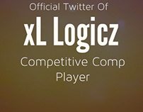 Logo For @xL_Logicz