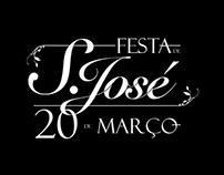 Festa de S. José 2015