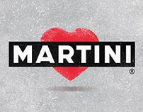 Martini - Valentine's day
