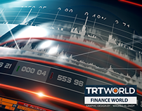 TRT finance world