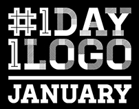 1 Day 1 Logo Collection for January 2015