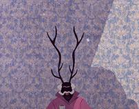 ARIZONA OPERA poster• FALSTAFF