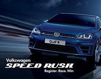 Volkswagen Lets Torque - Interactive Installation
