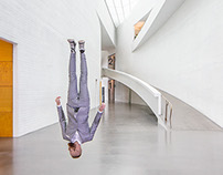 Finnish architecture: Museum of Contemporary Art Kiasma