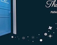 Annual Donor Recognition Night Invitation
