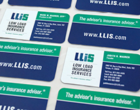 LLIS - Low Load Insurance Services
