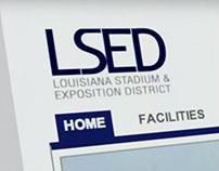 LSED   Web