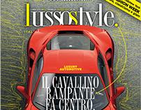 LussoStyle #23 - Marzo 2015
