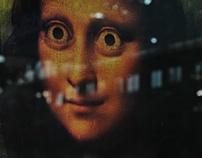 """Nescafé """"Popping Eyes"""" Outdoor"""
