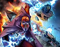 Battle of the Atom X-Men