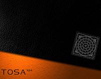 TOSA spa - Corporate Identity